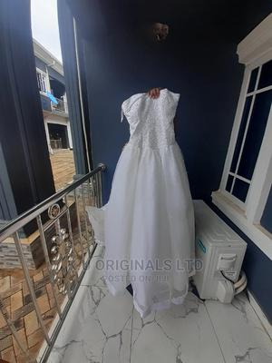 Wedding Gown   Wedding Wear & Accessories for sale in Edo State, Benin City