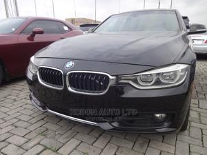 BMW 328i 2016 Black | Cars for sale in Lagos State, Lekki