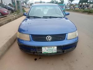 Volkswagen Passat 2004 Blue | Cars for sale in Plateau State, Jos
