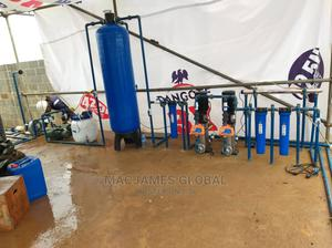 Water Treatment Plant And Installation | Manufacturing Equipment for sale in Rivers State, Port-Harcourt