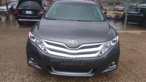 Toyota Venza 2014 Gray | Cars for sale in Abuja (FCT) State, Central Business District