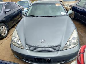 Lexus ES 2003 300 Green | Cars for sale in Lagos State, Amuwo-Odofin