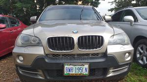 BMW X5 2009 3.0si Brown | Cars for sale in Abuja (FCT) State, Central Business District
