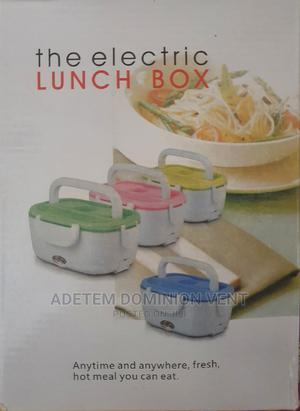 Electric Lunch Box | Kitchen Appliances for sale in Lagos State, Surulere