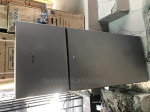 Hisense Double Door Refrigerator 205litres   Kitchen Appliances for sale in Lagos State, Ojo