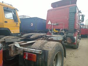 Scania Trailer Head Tokunbo | Trucks & Trailers for sale in Lagos State, Amuwo-Odofin
