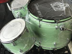 TIGER Power Drum Set | Musical Instruments & Gear for sale in Lagos State, Ojo