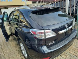 Lexus RX 2011 350 Blue   Cars for sale in Lagos State, Ikeja