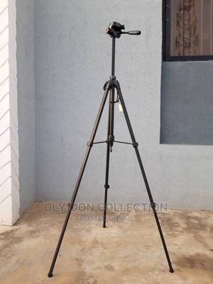 Tripod Stand Wt-3560 | Accessories for Mobile Phones & Tablets for sale in Lagos State, Ikeja
