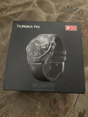 Ticwatch Pro   Smart Watches & Trackers for sale in Lagos State, Ikeja