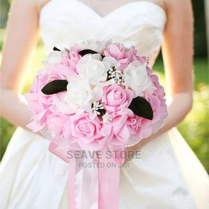 Bridal Bouquet Available in 24 Hours | Wedding Wear & Accessories for sale in Lagos State, Ikoyi