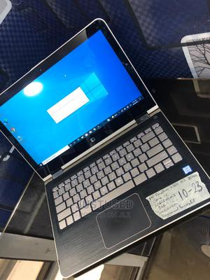 Laptop HP Pavilion X360 8GB Intel Core I5 256GB | Laptops & Computers for sale in Lagos State, Ikeja