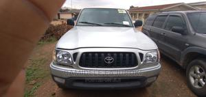 Toyota Tacoma 2003 Silver | Cars for sale in Oyo State, Ibadan