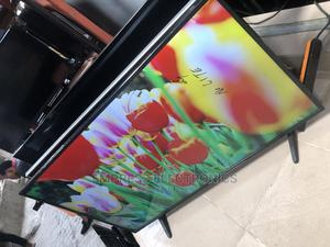 48 Inches Samsung 4K Smart TV. | TV & DVD Equipment for sale in Lagos State, Ojo