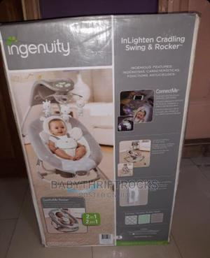 Baby Swing | Children's Gear & Safety for sale in Lagos State, Abule Egba
