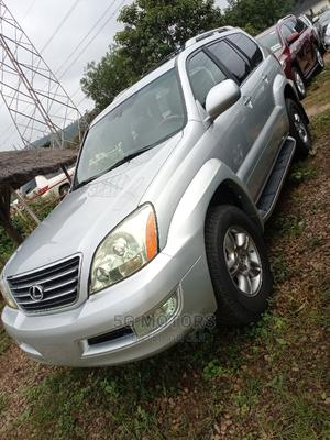 Lexus GX 2007 470 Silver | Cars for sale in Abuja (FCT) State, Wuse 2