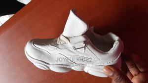 White Canvas | Children's Shoes for sale in Rivers State, Obio-Akpor