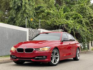 BMW 328i 2014 Red | Cars for sale in Abuja (FCT) State, Asokoro