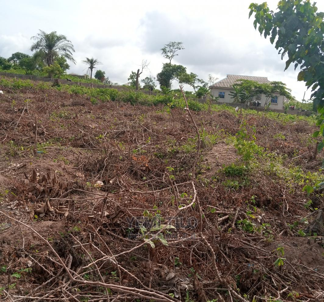 Certificate of Occupancy   Land & Plots For Sale for sale in Ifo, Ogun State, Nigeria
