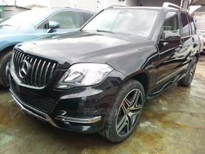 Mercedes-Benz GLK-Class 2010 350 4MATIC Black | Cars for sale in Lagos State, Ikeja
