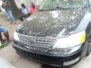 Toyota Avalon 2003 Black | Cars for sale in Lagos State, Apapa