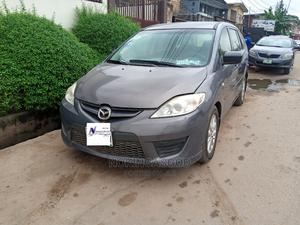 Mazda MX-5 2008 Gray   Cars for sale in Lagos State, Ilupeju