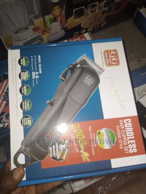 MRY Rechargeable Cliper | Tools & Accessories for sale in Lagos State, Ojo