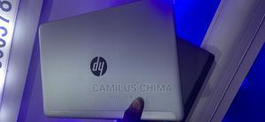 New Laptop HP EliteBook Folio 1040 G2 8GB Intel Core I7 SSD 128GB | Laptops & Computers for sale in Lagos State, Ikeja