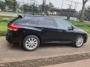 Toyota Venza 2009 V6 Black | Cars for sale in Abuja (FCT) State, Central Business District