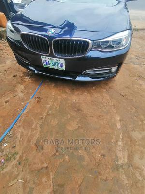 BMW G-Series 2014 Blue | Cars for sale in Rivers State, Port-Harcourt
