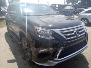 Lexus GX 2014 460 Base Black | Cars for sale in Lagos State, Apapa