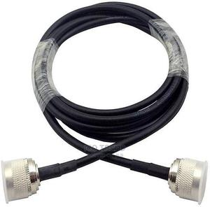 N Male To N Male Signal Booster Coaxial Cable | Accessories & Supplies for Electronics for sale in Lagos State, Ikeja