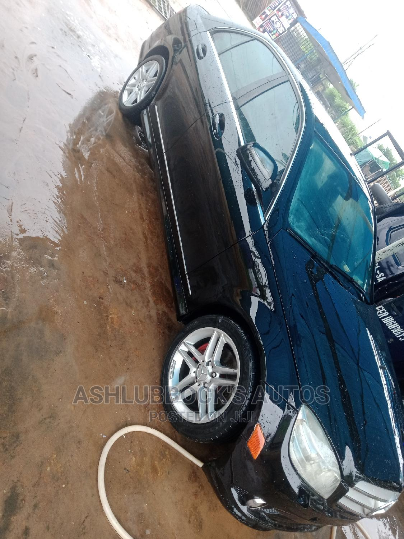 Mercedes-Benz C300 2009 Black | Cars for sale in Sapele, Delta State, Nigeria