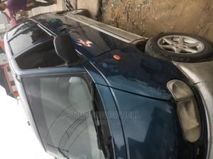 Clean Nissan Serena Bus Ac Chilling Engine 100percent Good | Buses & Microbuses for sale in Akwa Ibom State, Uyo