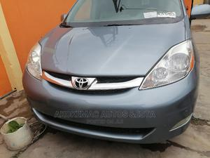 Toyota Sienna 2008 XLE Limited 4WD Blue | Cars for sale in Lagos State, Ikeja