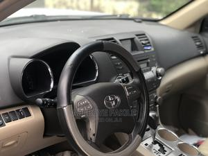 Toyota Highlander 2008 White   Cars for sale in Lagos State, Amuwo-Odofin