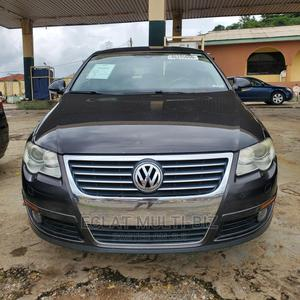 Volkswagen Passat 2006 Black | Cars for sale in Ekiti State, Ado Ekiti