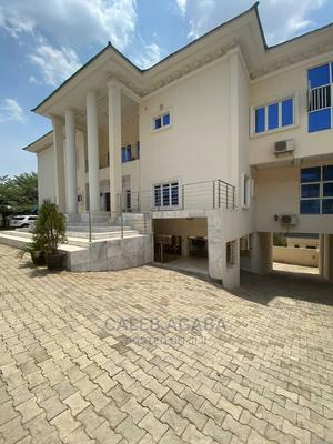 Furnished 8bdrm Mansion in Asokoro for Sale | Houses & Apartments For Sale for sale in Abuja (FCT) State, Asokoro