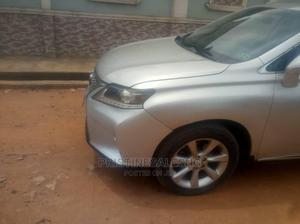 Lexus RX 2011 350 Silver | Cars for sale in Lagos State, Isolo