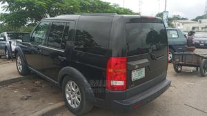 Land Rover LR3 2005 Black | Cars for sale in Lagos State, Amuwo-Odofin
