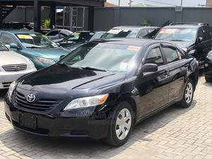 Toyota Camry 2008 Black | Cars for sale in Lagos State, Ogudu