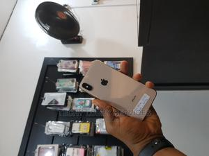 Apple iPhone XS Max 256 GB Rose Gold   Mobile Phones for sale in Lagos State, Gbagada