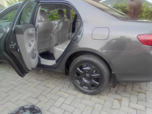 Toyota Corolla 2009 Gray   Cars for sale in Lagos State, Ikeja