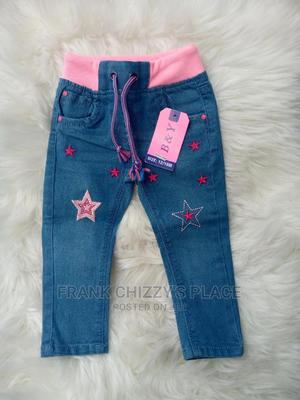 Jeans Trousers for Girls   Children's Clothing for sale in Lagos State, Ajah