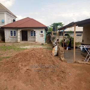 4bdrm Bungalow in Waidan, Ado-Odo/Ota for Sale   Houses & Apartments For Sale for sale in Ogun State, Ado-Odo/Ota
