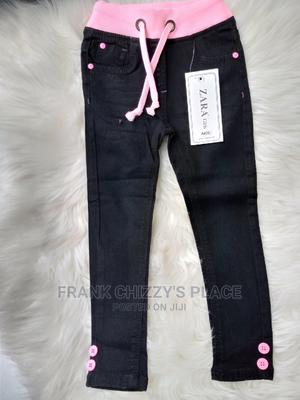 Black Jeans Gor Girls | Children's Clothing for sale in Lagos State, Ajah