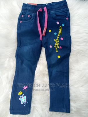 Blue Jeans for Girls   Children's Clothing for sale in Lagos State, Ajah