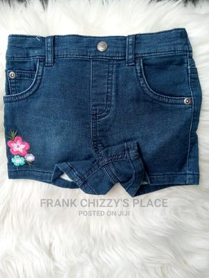 Short Jeans for Girls   Children's Clothing for sale in Lagos State, Ajah
