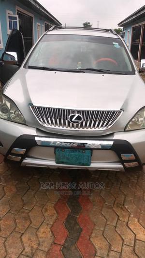 Lexus RX 2006 Silver | Cars for sale in Edo State, Benin City