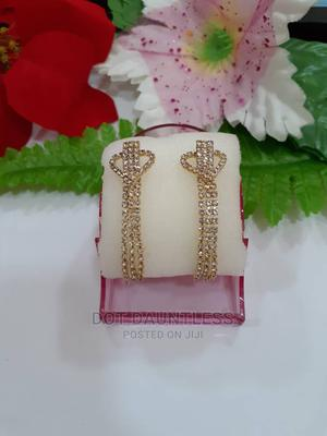 Zirconia Earring   Jewelry for sale in Lagos State, Ogba